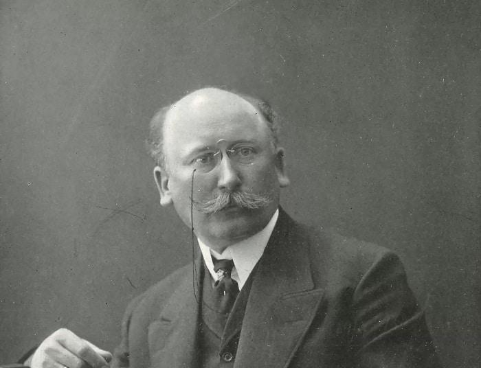 Fritz Beindorff de Pelikan