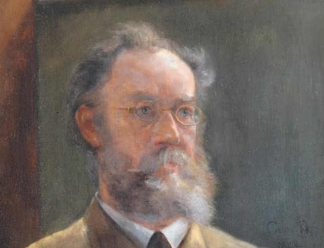 Günther Wagner de Pelikan