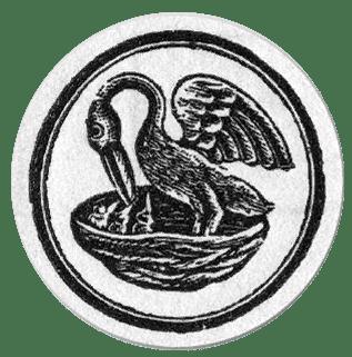 Pelikan primer logo