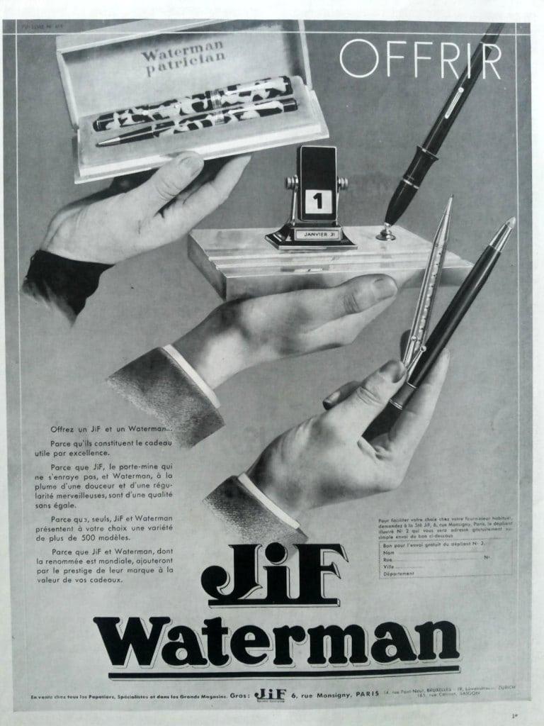Anuncio Jiff-Waterman 2