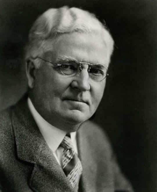 Walter Sheaffer