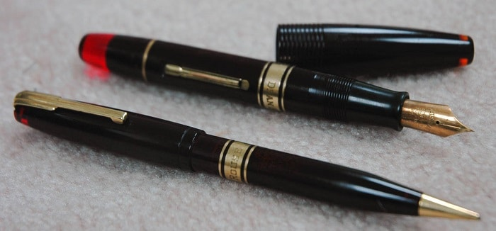 Waterman 100 Years Pen