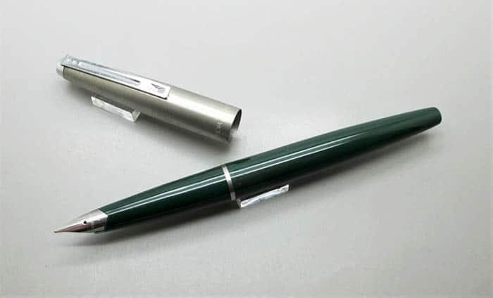 Inoxcrom 77 verde