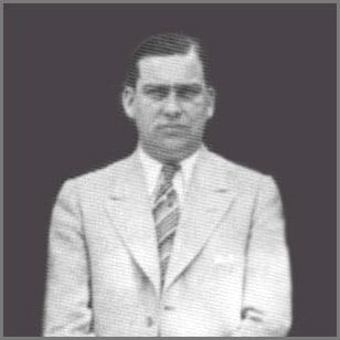 Russel Parker
