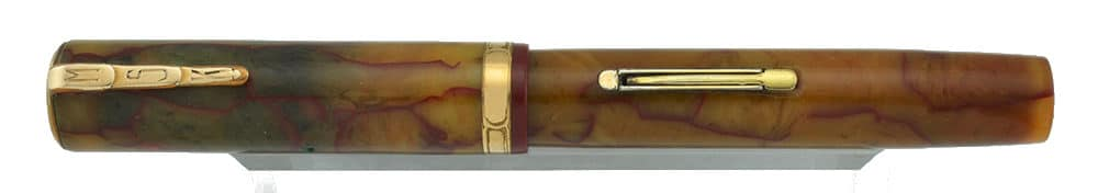 Waterman Lady Patrician en Onyx