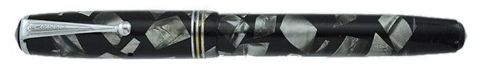 Challenger DeLuxe en color gris plateado