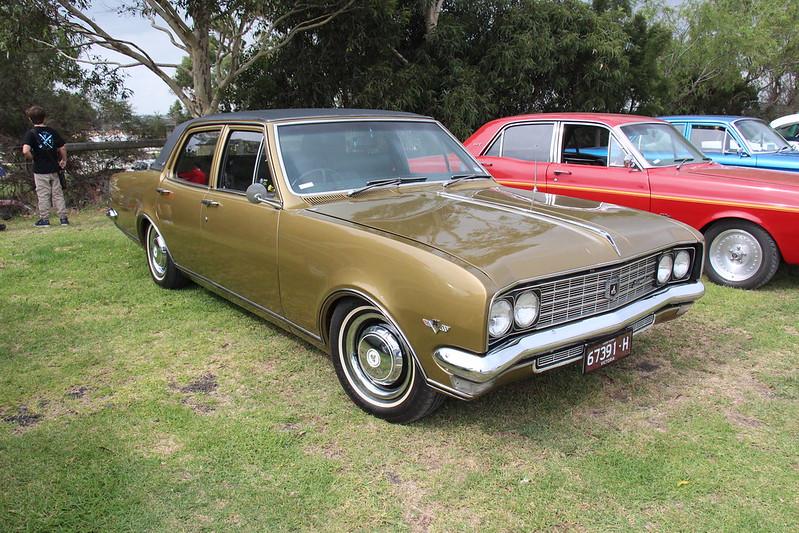 Chevrolet HT