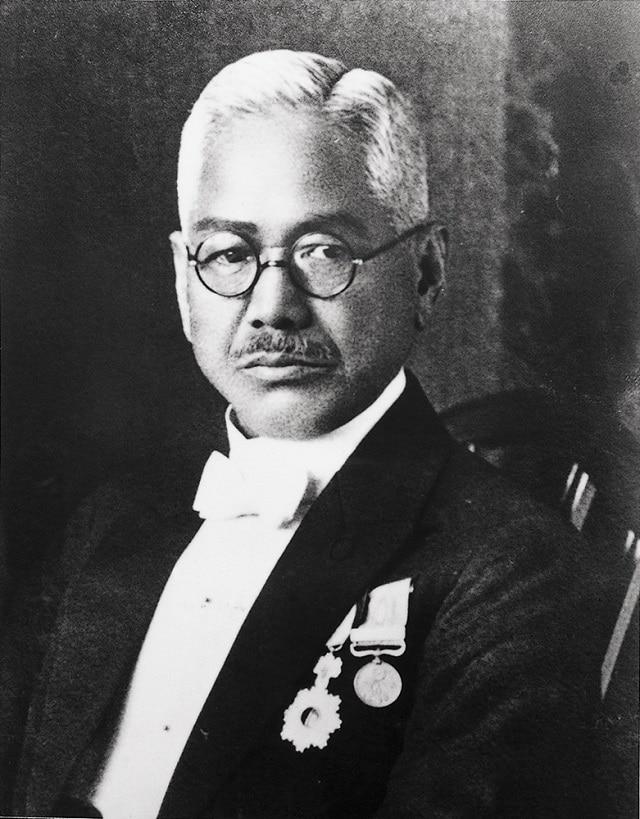 Masao Wada, cofundador Pilot Namiki