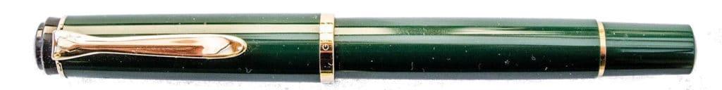 Pelikan M200 Verde Pino