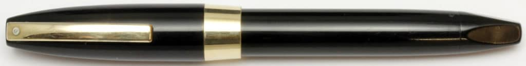 Sheaffer PFM III negra