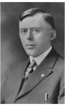 Charles Rodd Keeran, inventor lápiz Eversharp