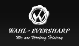 Logo Wahl Eversharp TM