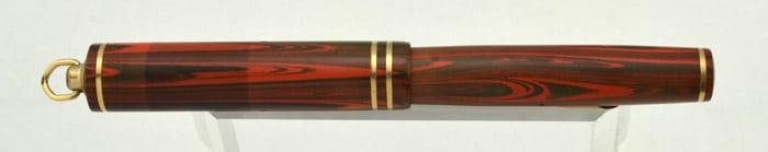 Pluma Wahl Signature Rosewood años 20
