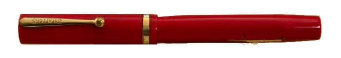 Modelo Lifetime r46C en rojo