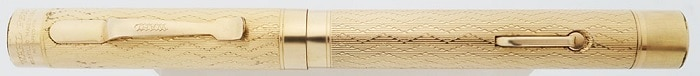 Wahl All Metal Pen 1921-29 pluma entera