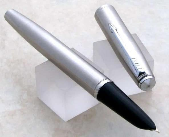 Parker Super 21 Flighter
