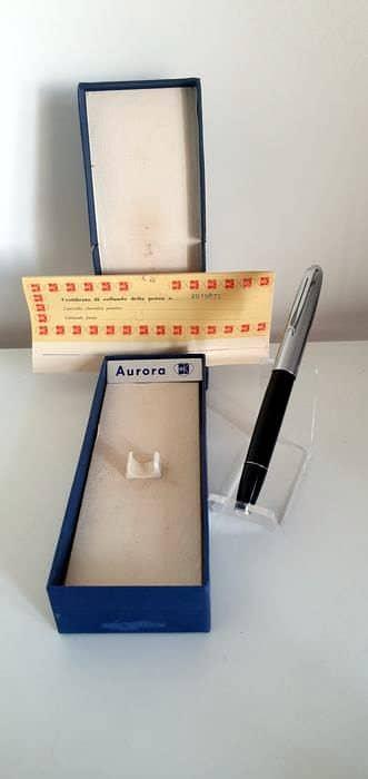 Aurora 88k en su caja