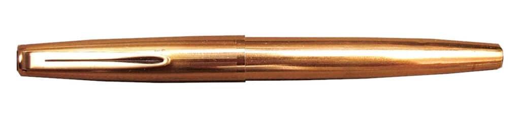Aurora 88 en oro laminado