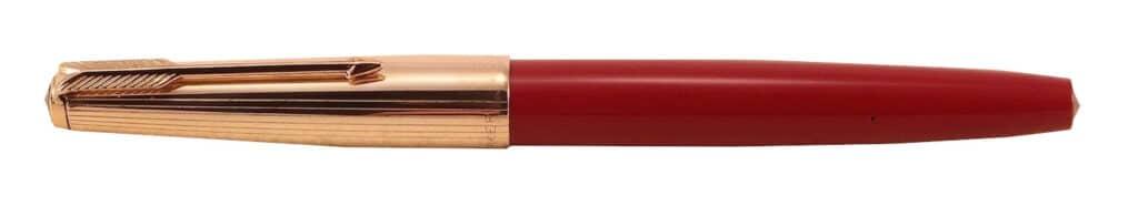 Parker VP Custom en rojo