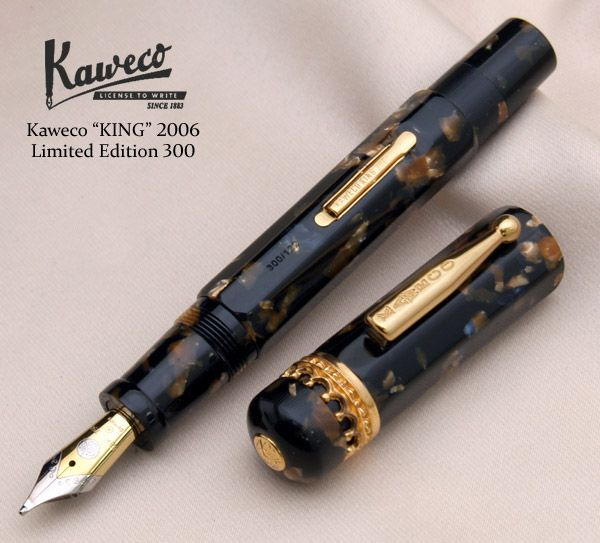 Kaweco King Limited