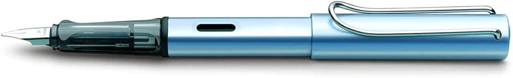 Lamy AL-Star en color silverblue