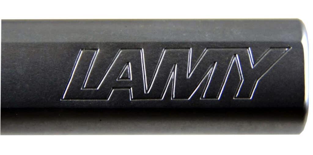 Logotip nuevo Lamy AL-Star
