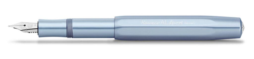 Kaweco AL Sport Deep Light Blue