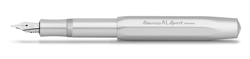 Kaweco AL Sport Deep Silver