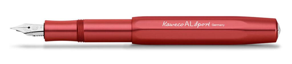 Kaweco AL Sport Deep Red