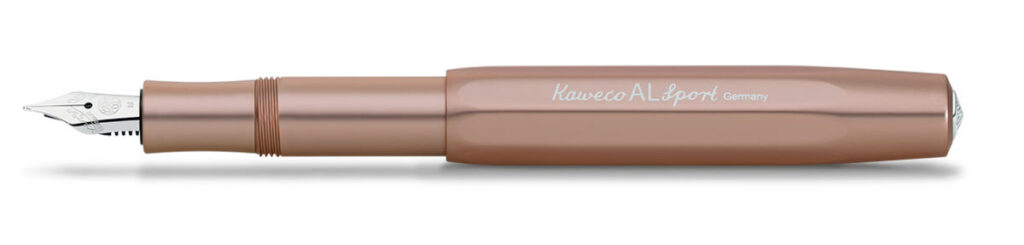 Kaweco AL Sport Rosé Gold