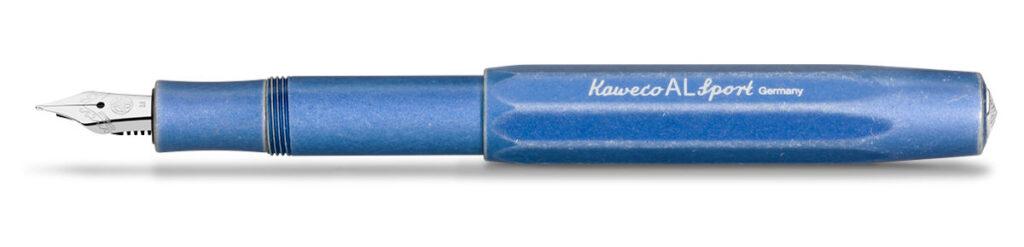Kaweco AL Sport Stonewashed blue