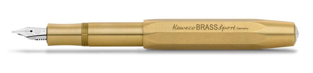 Kaweco Brass Sport