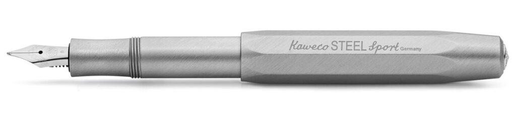 Kaweco Steel Sport