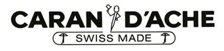 Logo Caran d'Ache 1974
