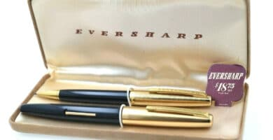 Eversharp Ventura en caja