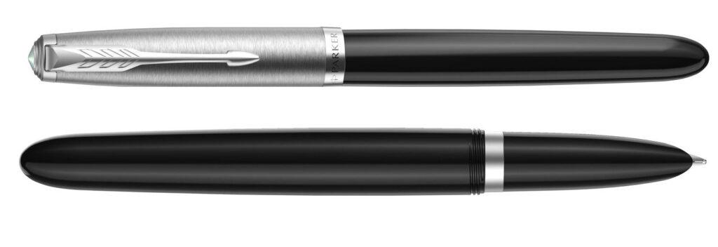 Parker 51 2021 Core en negro